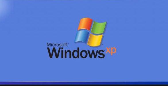 "رسيماً: مايكروسوفت تنهي تقديم دعم ""ويندوز إكس بي"""