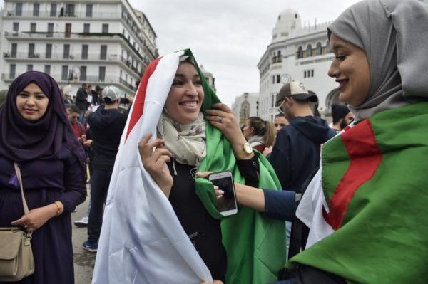 الجزائر تنتظر تنصيب خليفة بوتفليقة