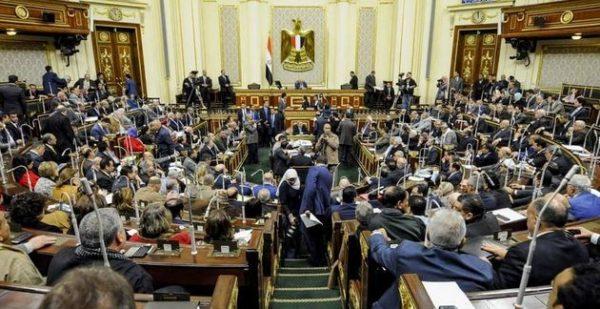 مجلس النواب المصري يقر تعديلات جديدة منها فترة الرئاسة