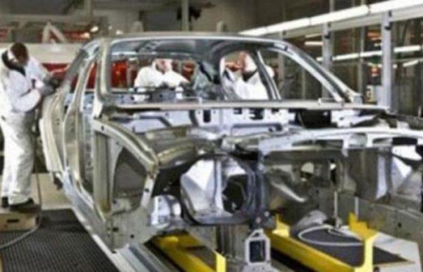 مصر تنطلق في إنتاج السيارات الكهربائية