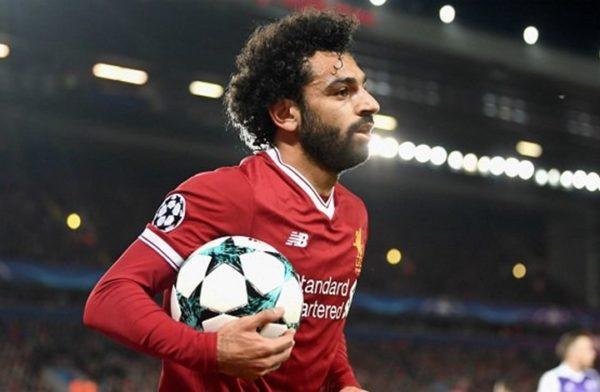 استبعاد محمد صلاح من قائمة المرشحين لأفضل لاعب بالدوري الانجليزي 2019