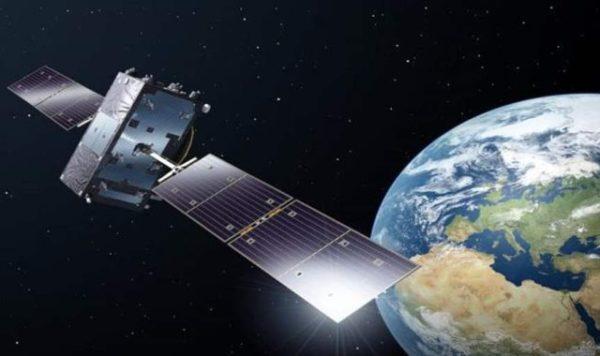 إطلاق أول قمر صناعي تونسي عبر صاروخ روسي