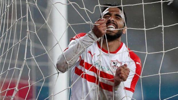 جدول ترتيب الدوري المصري 2019 بعد خسارة الزمالك