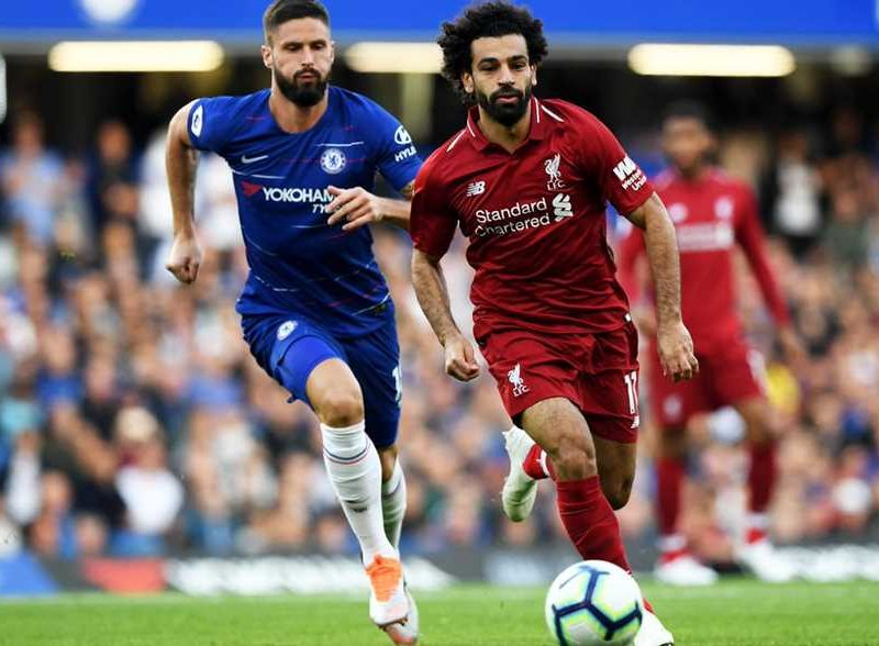 الدوري الإنجليزي: ليفربول في مواجهة صعبة ضد تشيلسي