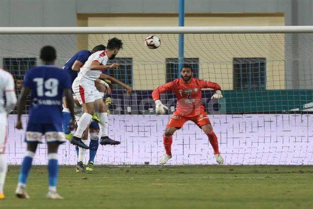 جدول ترتيب الدوري المصري بعد فوز الزمالك ضد سموحة