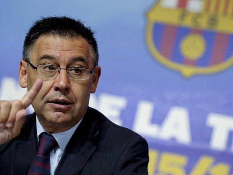موهبة كرواتية قريبة من الانضمام لصفوف برشلونة
