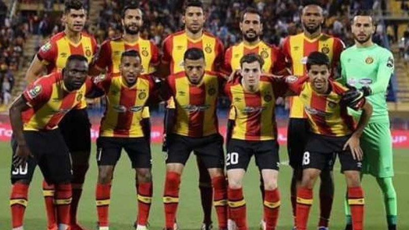 موعد مباراة الترجي التونسي اليوم ضد مازيمبي في دوري ابطال افريقيا