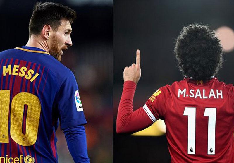 تعرف على إحصائيات مواجهات برشلونة وليفربول بدوري الأبطال