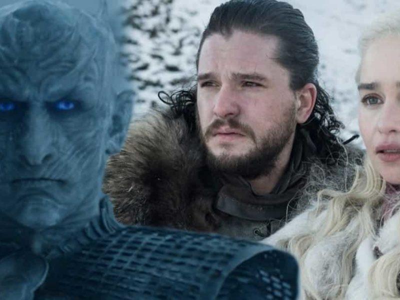 كيفية مشاهدة مسلسل جيم اوف ثرونز Game of thrones الموسم الثامن والأخير