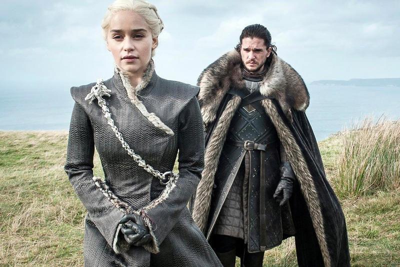 إعلان الحلقة الثالثة من مسلسل صراع العروش Game of Thrones الجزء الثامن عبر HBO
