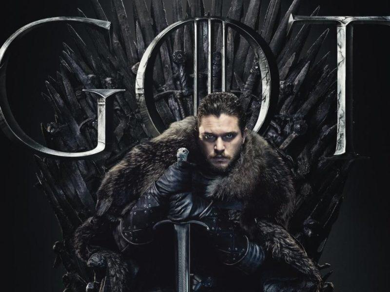 أحداث مسلسل جيم اوف ثرونز game of thrones الموسم الثامن الحلقة 2 عبر قناة HBO