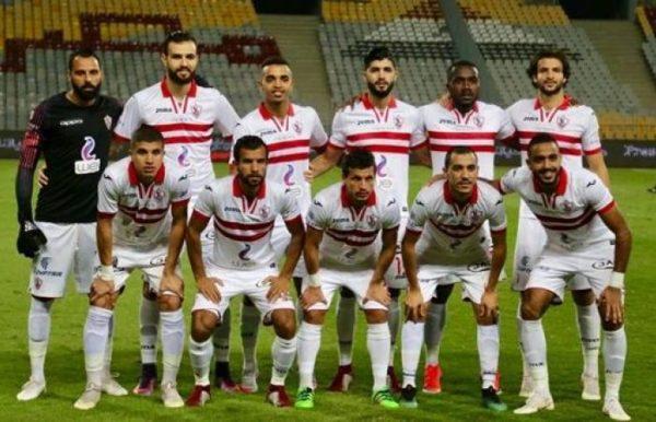 موعد مباراة الزمالك ضد بيراميدز في أهم مباريات اليوم بالدوري المصري