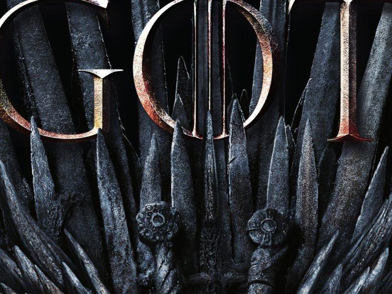 كيفية مشاهدة مسلسل جيم اوف ثرونز Game of thrones الموسم الثامن الحلقة 2