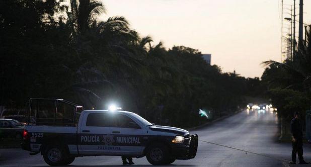 المكسيك: العثور على رفات 35 شخصا في مقابر جماعية