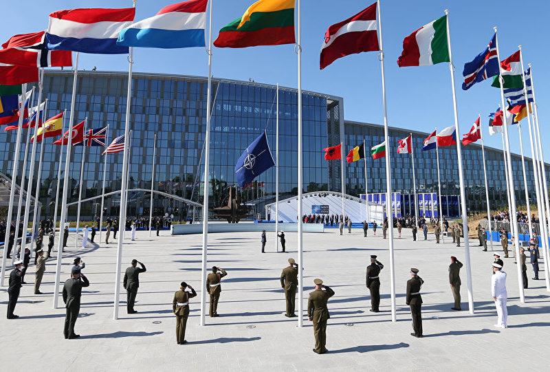 الناتو.. استثمارات تتجاوز المليار دولار في التكنولوجيا الحديثة
