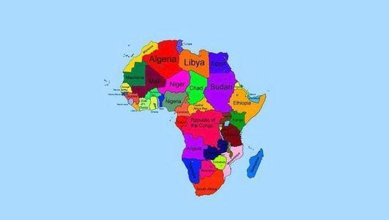 إثيوبيا تحذف دولة عربية من الخريطة.. وتقدم اعتذار