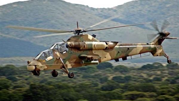 تحطم طائرة عسكرية جزائرية جنوب البلاد