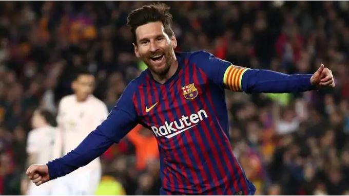 ميسي يقود برشلونة بالفوز على ليفربول في ذهاب نصف نهائي دوري أبطال أوروبا