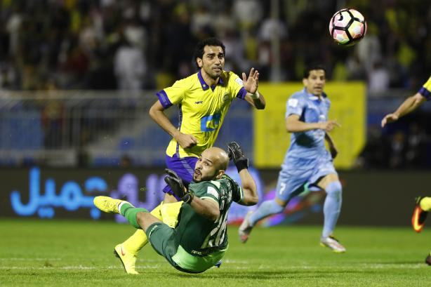 مواعيد مباريات الدوري السعودي اليوم الخميس 16 مايو 2019 الجولة الأخيرة
