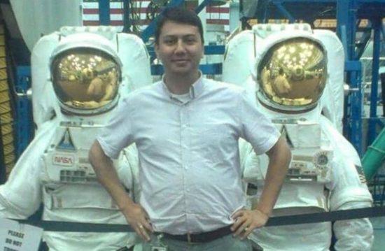 تركيا تخلي سبيل باحث أمريكي في ناسا