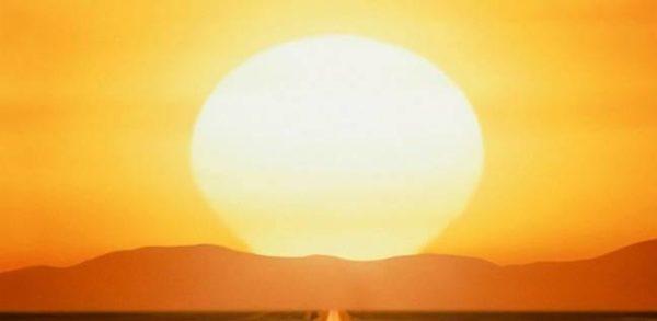 تحذير قوي من التعرض للشمس خلال موجة الحر في مصر