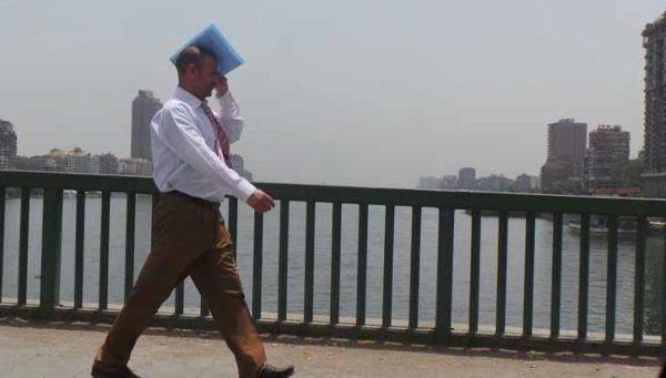الأرصاد في مصر تكشف طقس أول 5 أيام رمضان.. وموجة حارة تصل إلى 42