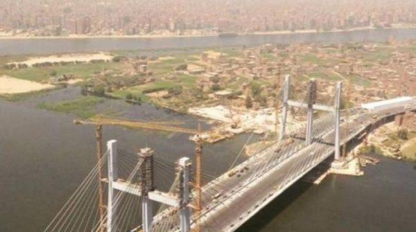 رسمياً.. غينيس تعلن امتلاك مصر أعرض جسر معلق في العالم