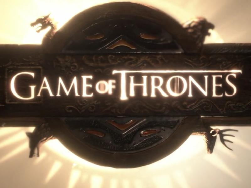 احداث مسلسل جيم اوف ثرونز game of thrones الموسم الثامن الحلقة 4