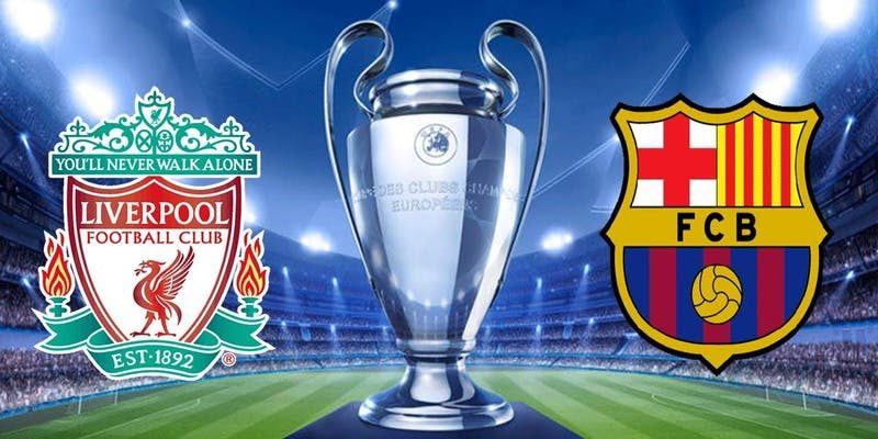 مباراة برشلونة ضد ليفربول اليوم الأربعاء نصف نهائي دوري الأبطال
