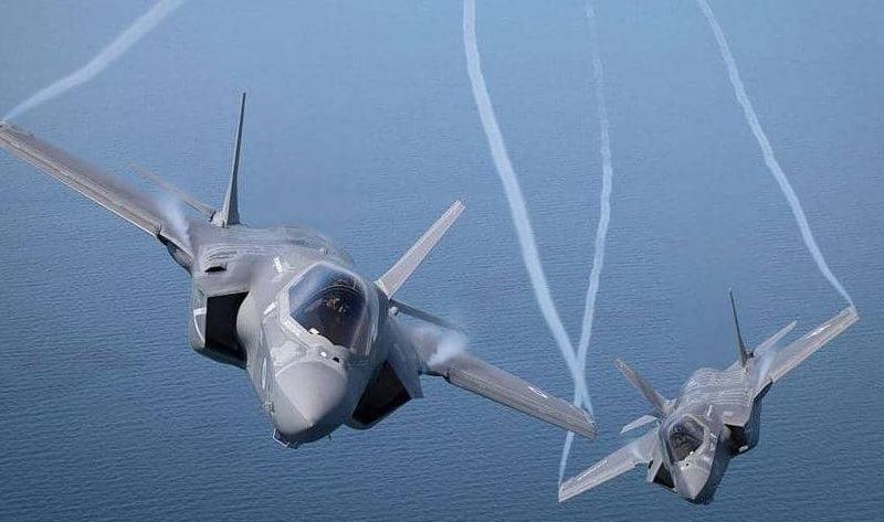 رد تركيا على القرار الأمريكي بشأن طائرات إف 35