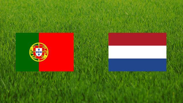 موعد مباراة البرتغال وهولندا اليوم والقنوات الناقلة في نهائي دوري الأمم الأوروبية