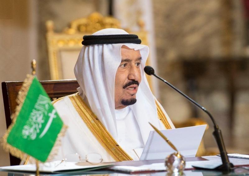 السعودية تطالب المجتمع الدولي بالتدخل لحماية الملاحة المائية
