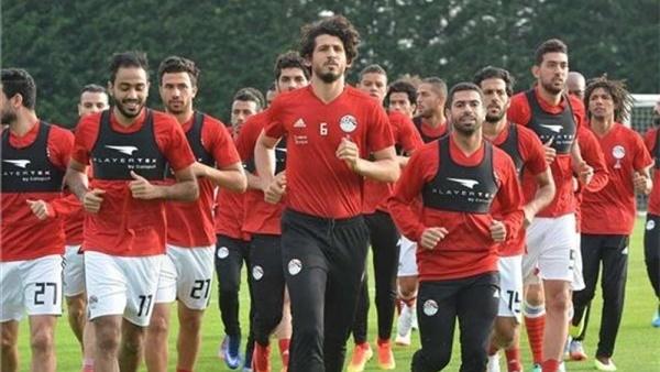 تعرف على قائمة منتخب مصر النهائية لأمم افريقيا 2019