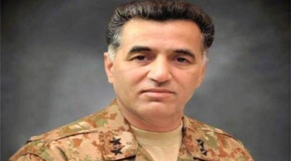 تعيين رئيس جديد للاستخبارات في باكستان