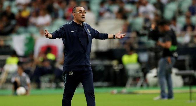 يوفنتوس يعين ماوريسيو ساري مدرباً للفريق لمدة 3 سنوات
