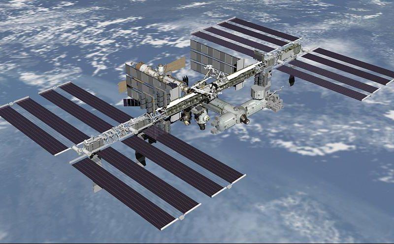محطة الفضاء الدولية تستعد لاستقبال السياح