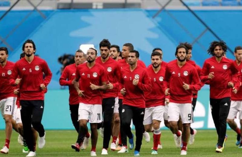 جدول مباريات منتخب مصر في كأس الأمم الأفريقية 2019