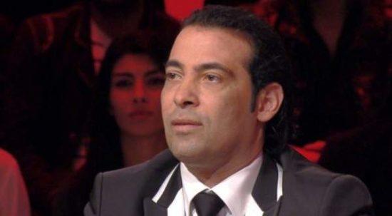 القضاء المصري يحكم على سعد الصغير بالسجن