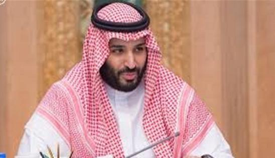 محمد بن سلمان: السعودية لا تريد حرب في المنطقة