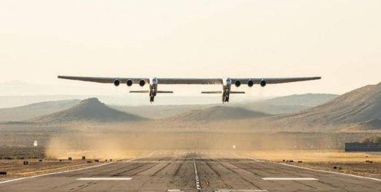 تعرف على أكبر طائرة في العالم للبيع بسعر فلكي