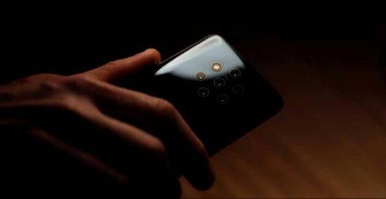 نوكيا وجوجل شراكة تصنع هاتف أكثر أمان