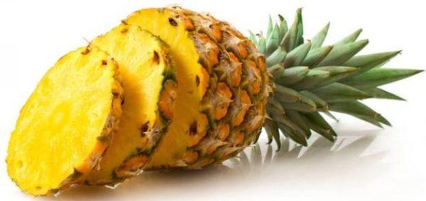 تعرف على فوائد الأناناس الفاكهة اللذيذة