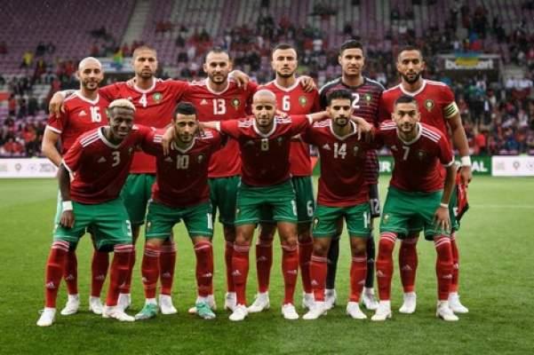 كأس أمم أفريقيا 2019.. قائمة منتخب المغرب