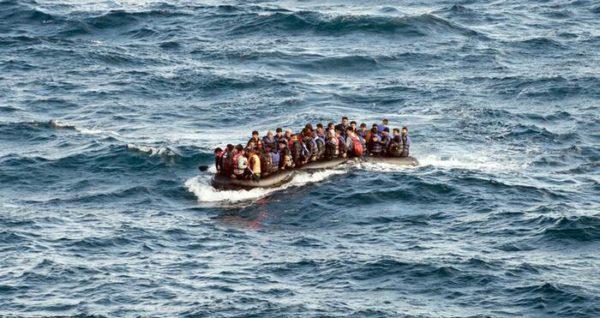 موت 8 مهاجرين غرقاً قبالة سواحل تركيا
