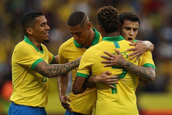 موعد مباراة البرازيل ضد بوليفيا اليوم والقنوات الناقلة كوبا أمريكا 2019