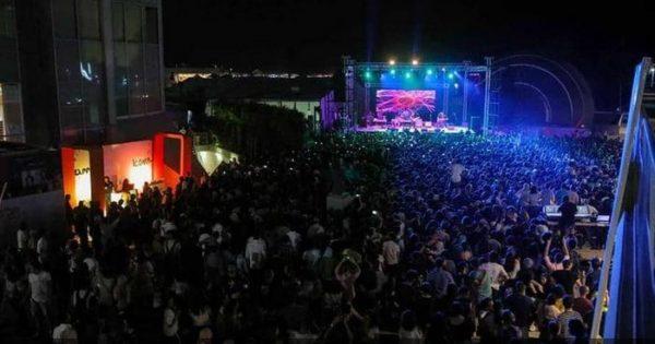 """مهرجان الصيف بالإسكندرية ينطلق الفعاليات بـ """"جدل"""" من الأردن"""
