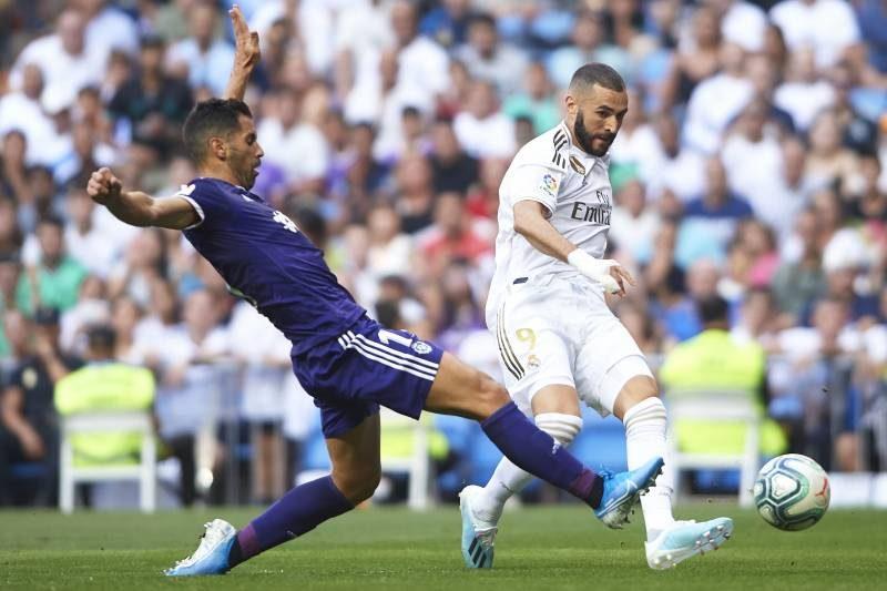 ريال مديد يتعادل أمام بلد الوليد 1-1 في الدوري الإسباني