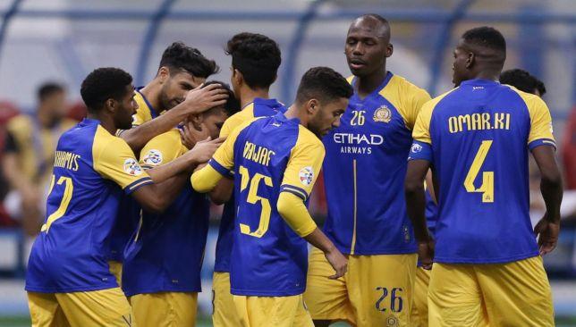النصر يواجه الفتح في الجولة الثانية من الدوري السعودي