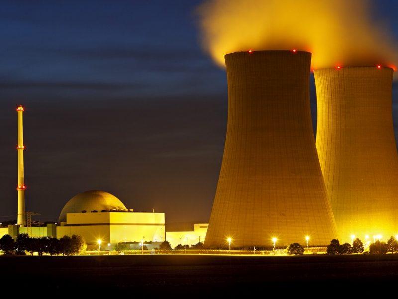 عقب الإنفجار النووي روسيا تعثر على عينات مشعة