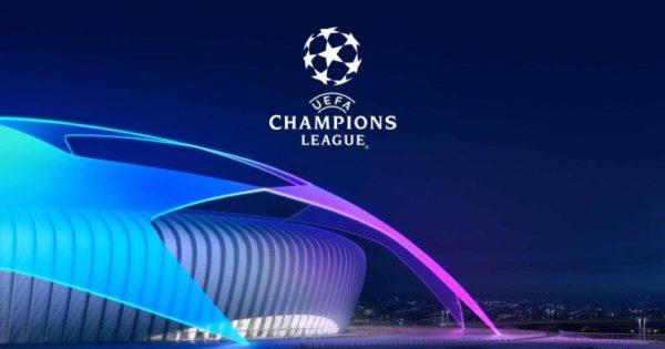مواعيد مباريات دوري أبطال أوروبا موسم 2019-2020